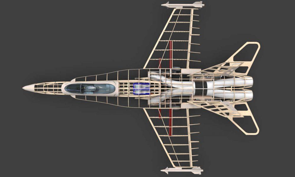 F18 Hornet (4)